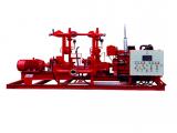 柴油机驱动型平衡式比例混合装置