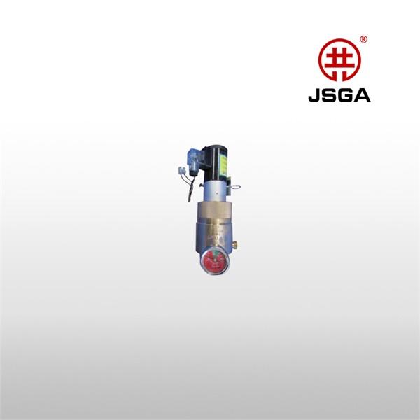 容器阀(单瓶组)-柜式七氟丙烷灭火系统组件
