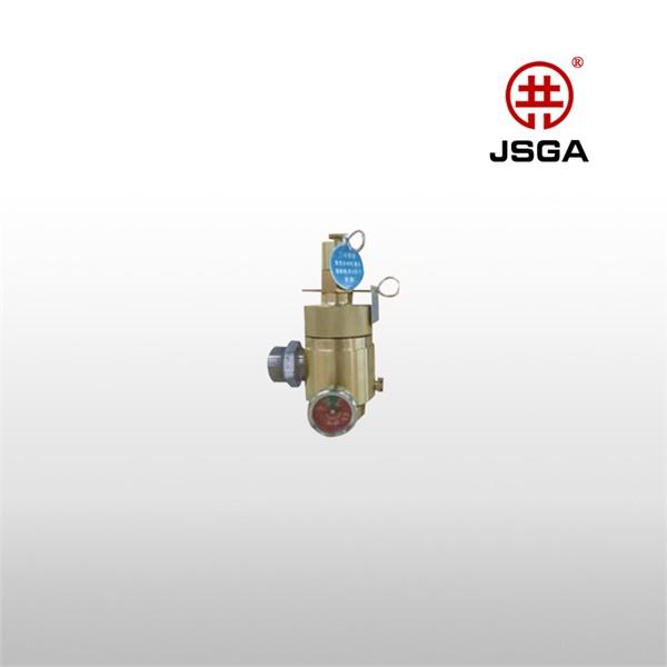 容器阀DN50-管网式七氟丙烷灭火系统组件