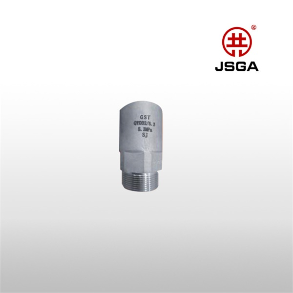 液体单向阀-管网式七氟丙烷ManBetX万博体育官网系统组件