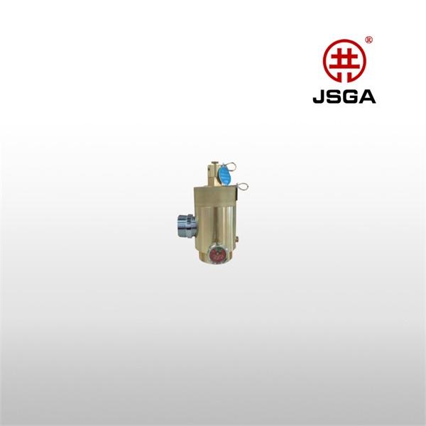 容器阀DN32-管网式七氟丙烷ManBetX万博体育官网系统组件