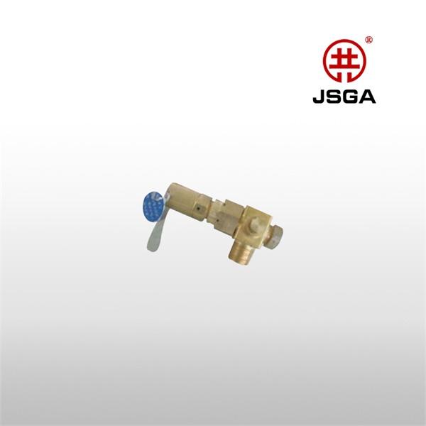 容器阀-IG541气体灭火系统组件